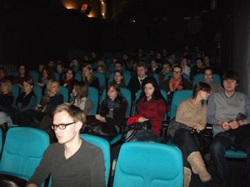 Kino filmo