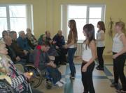 Faustina Juzėnaitė 7 klasė