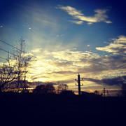 Dangus Tau šypsosi, tereikia į jį pažvelgti